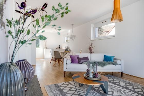 Immobilie von Schönere Zukunft in 3420 Kritzendorf, Hauptstraße 154-156 / Stiege 1 / TOP 4 #16