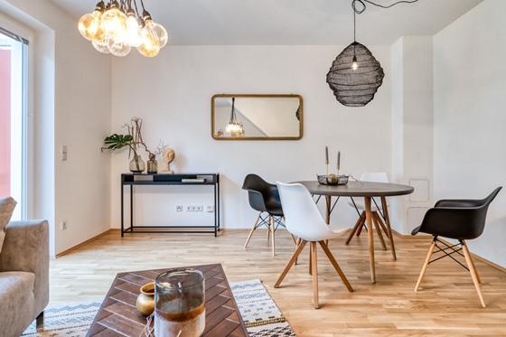 Immobilie von Schönere Zukunft in 3340 Waidhofen an der Ybbs, Vorgartenstraße 4 / TOP 910 #3