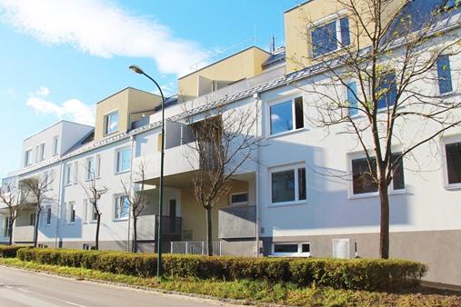 Immobilie von Schönere Zukunft in 2405 Bad Deutsch-Altenburg, Wienerstraße 14-16 / Stiege 2 / TOP 10 #2