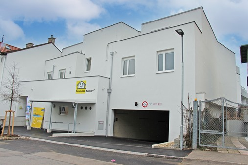 Immobilie von Schönere Zukunft in 3400 Klosterneuburg, Alleestraße 1c / Stiege 2 / TOP 4 #1