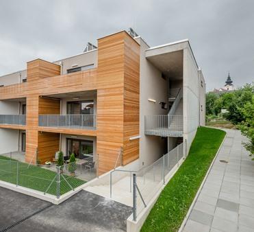 Immobilie von Schönere Zukunft in 3304 St. Georgen am Ybbsfelde, Marktstraße 19 / TOP 9 #4