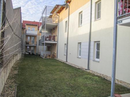 Immobilie von Schönere Zukunft in 2405 Bad Deutsch Altenburg, Korngasse 11 / Stiege 2 / TOP 1 #2