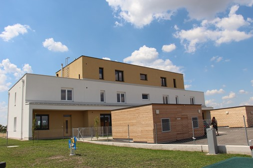 Immobilie von Schönere Zukunft in 2063 Zwingendorf, Nr. 347 / RH 2 #2