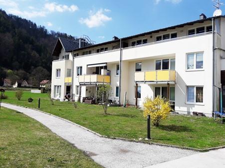 Immobilie von Schönere Zukunft in 3192 Hohenberg, Am Schanzel 53 / TOP 11 #0