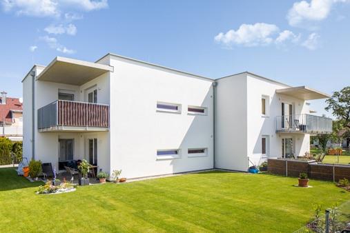 Immobilie von Schönere Zukunft in 3304 St. Georgen am Ybbsfelde, Schilfbachweg 12 / Stiege 2 / TOP 6 #1