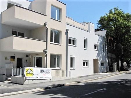 Immobilie von Schönere Zukunft in 3420 Kritzendorf, Hauptstraße 42 / Stiege 1 / TOP 1 #3