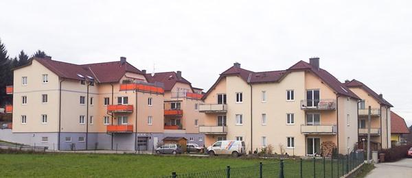 Immobilie von Schönere Zukunft in 3052 Neustift-Innermanzing, Neustiftgasse 3 / Stiege 2 / TOP 6 #1