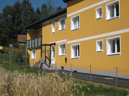 Immobilie von Schönere Zukunft in 3970 Moorbad Harbach, Harbach 58 / Stiege 4 / TOP 1 #2