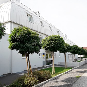 Immobilie von Schönere Zukunft in 3100 St. Pölten, Kudlichstrasse 54 / Stiege 3 / TOP 4 #0