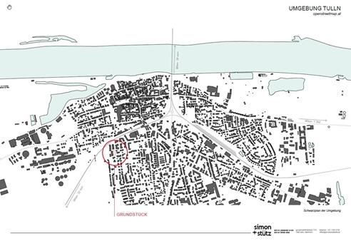 Immobilie von Schönere Zukunft in 3430 Tulln an der Donau, Am Mittergwendt 20 #1