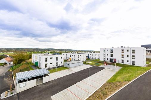 Immobilie von Schönere Zukunft in 3134 Reichersdorf, Berggasse 3 / Stiege 3 / TOP 5 #6