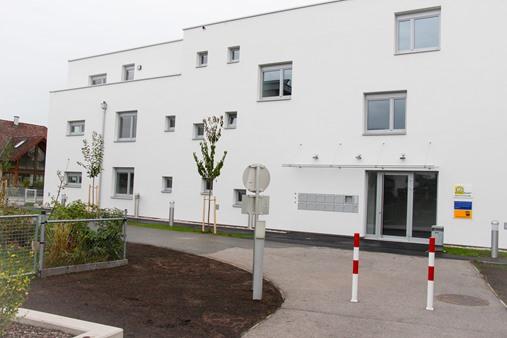 Immobilie von Schönere Zukunft in 3300 Greinsfurth, Feldstraße 21 / TOP 5 #2