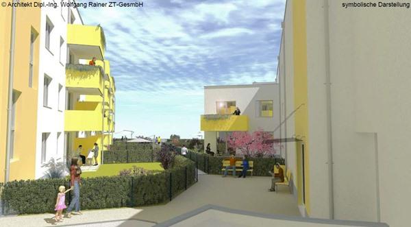 Immobilie von Schönere Zukunft in 3430 Tulln an der Donau, Zeiselweg #5