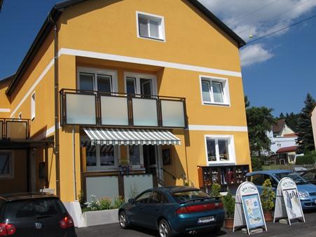 Immobilie von Schönere Zukunft in 3970 Moorbad Harbach, Harbach 58 / Stiege 4 / TOP 1 #1