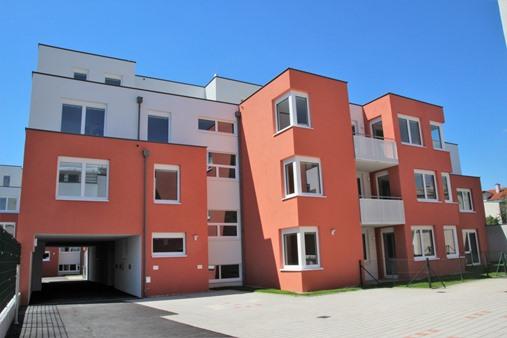 Immobilie von Schönere Zukunft in 2301 Groß-Enzersdorf, Kirchenplatz 8-9 / Stiege 1 / TOP 6 #2