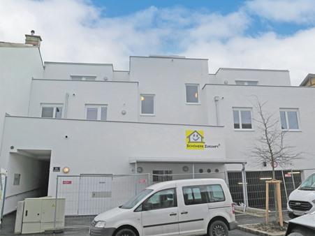 Immobilie von Schönere Zukunft in 3400 Klosterneuburg, Alleestraße 1c / Stiege 2 / TOP 4 #0