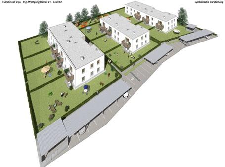Immobilie von Schönere Zukunft in 2136 Laa an der Thaya, St. Vitusweg 36 / Stiege 1 / TOP 7 #1