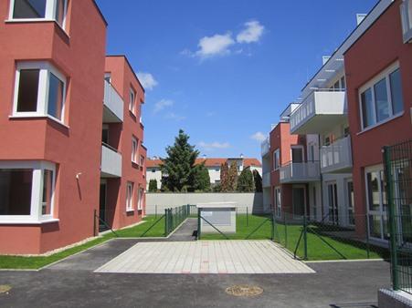 Immobilie von Schönere Zukunft in 2301 Groß-Enzersdorf, Kirchenplatz 8-9 / Stiege 1 / TOP 6 #5