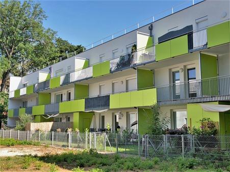 Immobilie von Schönere Zukunft in 2136 Laa an der Thaya, Nordbahnstrasse 28 / Stiege 1 / TOP 9 #2