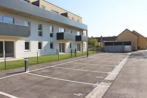 Immobilie von Schönere Zukunft in 3463 Stetteldorf am Wagram, Haarhüttengasse 4 / TOP 9 #2