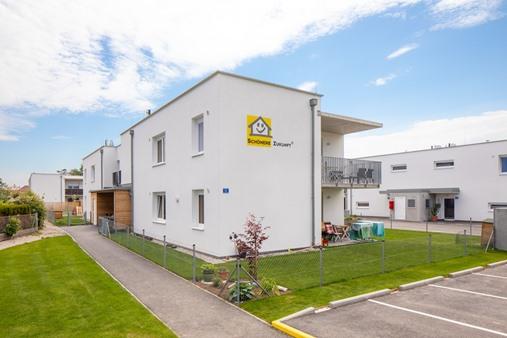 Immobilie von Schönere Zukunft in 3304 St. Georgen am Ybbsfelde, Schilfbachweg 12 / Stiege 2 / TOP 6 #3