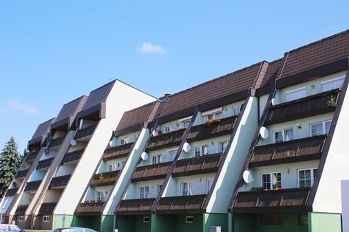 Immobilie von Schönere Zukunft in 3943 Schrems, Karl-Müller-Straße 3 / Stiege 2 / TOP 7 #1