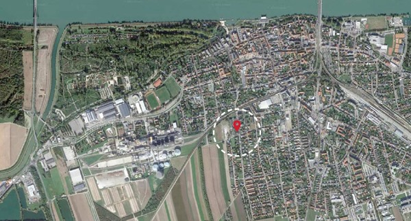 Immobilie von Schönere Zukunft in 3430 Tulln an der Donau, Am Mittergwendt 20 #2
