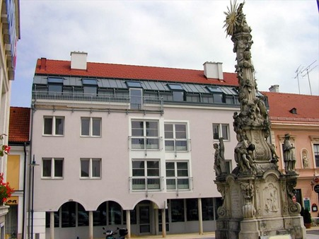 Immobilie von Schönere Zukunft in 2225 Zistersdorf, Hauptstraße 31-33 / Stiege 3 / TOP 7 #1