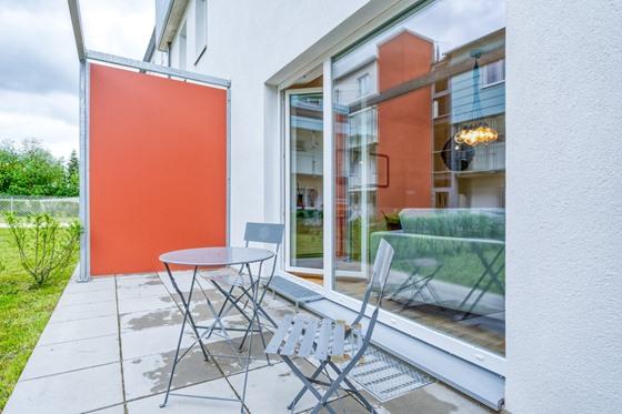 Immobilie von Schönere Zukunft in 3340 Waidhofen an der Ybbs, Vorgartenstraße 6 / TOP 809 #10