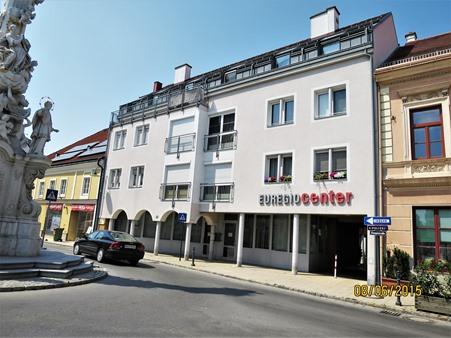 Immobilie von Schönere Zukunft in 2225 Zistersdorf, Hauptstraße 31-33 / Stiege 3 / TOP 7 #0