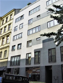 Immobilie von Schönere Zukunft in 1060 Wien, Webgasse 40 / Stiege 2 / TOP 2 #1