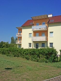 Immobilie von Schönere Zukunft in 2170 Poysdorf, Adolf-Schwayer-Gasse 7 / Stiege 1 / TOP 3 #2