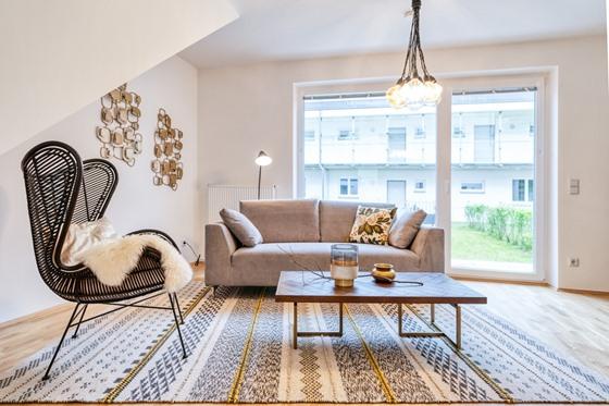 Immobilie von Schönere Zukunft in 3340 Waidhofen an der Ybbs, Vorgartenstraße 6 / TOP 809 #8