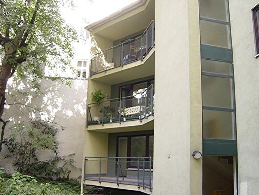 Immobilie von Schönere Zukunft in 1060 Wien, Webgasse 40 / Stiege 2 / TOP 2 #7