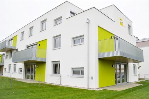 Immobilie von Schönere Zukunft in 3300 Greinsfurth, Feldstraße 21 / TOP 5 #3