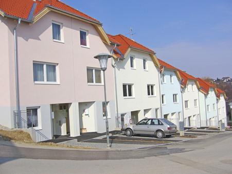 Immobilie von Schönere Zukunft in 3324 Euratsfeld, Sonnleiten 12 / RH 6
