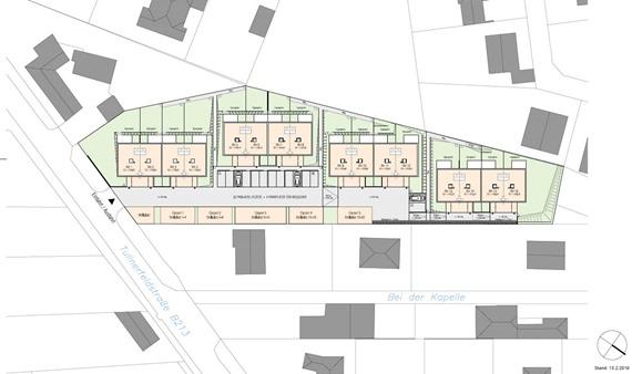 Immobilie von Schönere Zukunft in 3443 Sieghartskirchen, Ollern, Tullnerfeldstraße 3 #1