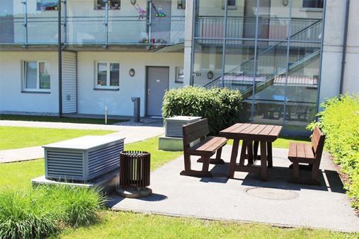 Immobilie von Schönere Zukunft in 3340 Waidhofen an der Ybbs, Vorgartenstraße 8/702 / Stiege 7 / TOP 702 #7