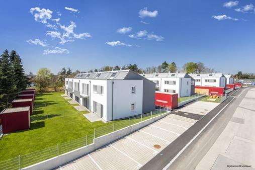 Immobilie von Schönere Zukunft in 3542 Gföhl, Kreuzgasse 23 / RH 2 #0