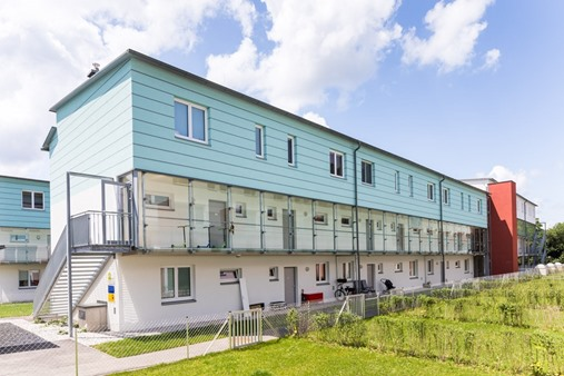 Immobilie von Schönere Zukunft in 3340 Waidhofen an der Ybbs, Vorgartenstraße 8/702 / Stiege 7 / TOP 702 #1