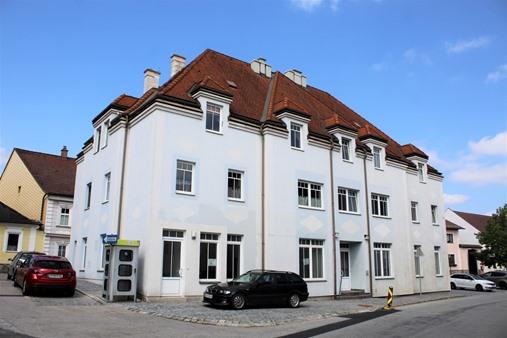 Immobilie von Schönere Zukunft in 3932 Kirchberg/Walde, Nummer 7 / TOP 8 #2
