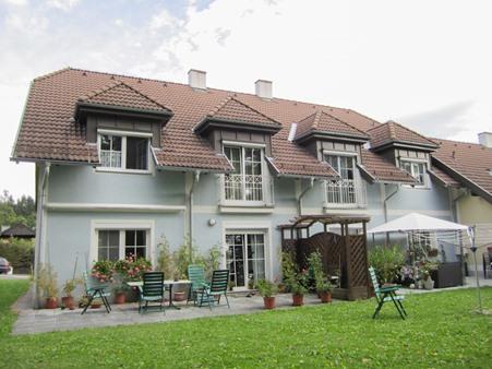 Immobilie von Schönere Zukunft in 3376 St. Martin, Hengstbergstraße 1 / Stiege Hs.2 / TOP 4 #5
