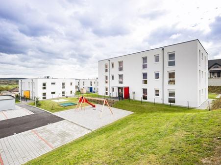 Immobilie von Schönere Zukunft in 3134 Reichersdorf, Grumbiglgasse 6 / Stiege 1 / TOP 5 #0