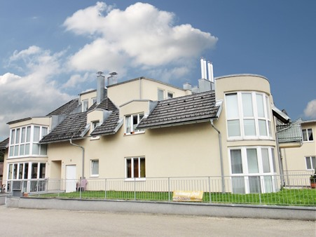 Immobilie von Schönere Zukunft in 3340 Waidhofen an der Ybbs, Weyrerstraße 16 / Stiege 3 / TOP 6 #0
