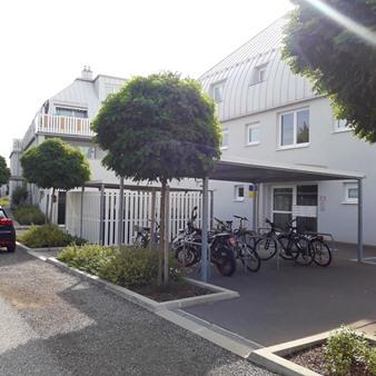 Immobilie von Schönere Zukunft in 3100 St. Pölten, Kudlichstrasse 54 / Stiege 3 / TOP 4 #1