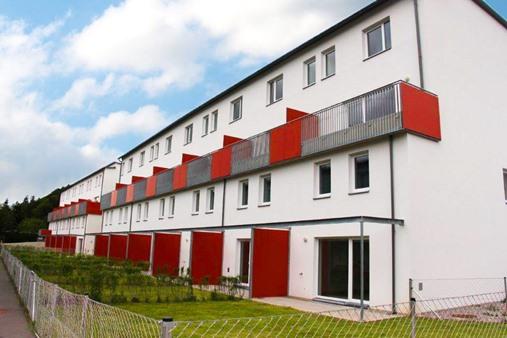 Immobilie von Schönere Zukunft in 3340 Waidhofen an der Ybbs, Vorgartenstraße 6 / TOP 811 #0