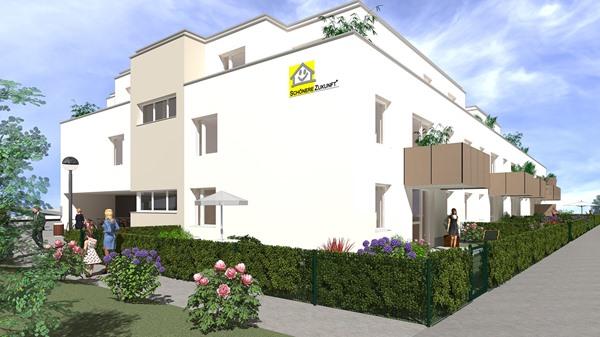 Immobilie von Schönere Zukunft in 2104 Spillern, Landstraße 65 #0