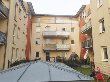 Immobilie von Schönere Zukunft in 3040 Neulengbach, Wiener Straße 20 / Stiege 1 / TOP 4 #4