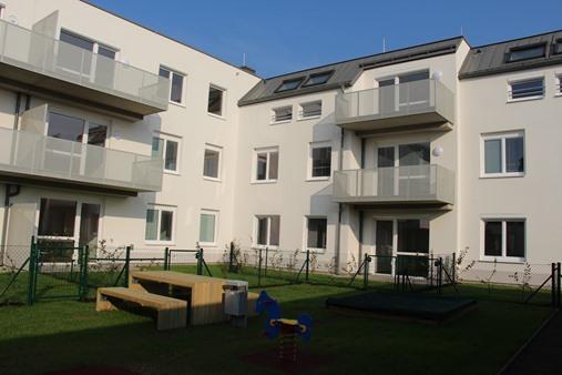 Immobilie von Schönere Zukunft in 2104 Spillern, Stockerauer Straße 20 / Stiege 2 / TOP 1 #2