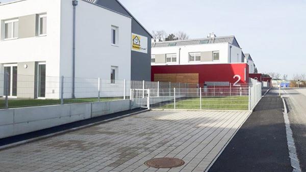 Immobilie von Schönere Zukunft in 3542 Gföhl, Kreuzgasse 23 / RH 2 #1
